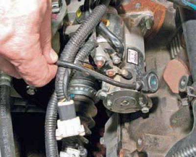 Автомобильный термостат: принцип работы и способы проверки
