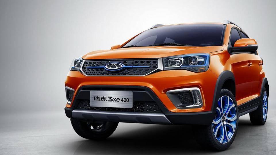 Новинки китайского автопрома 2020 на российском рынке