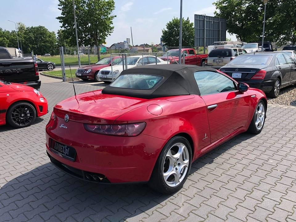 Обзор автомобиля alfa romeo brera. интерьер, экстерьер, тюнинг, характеристики. уникальные версии. модификации двигателей.