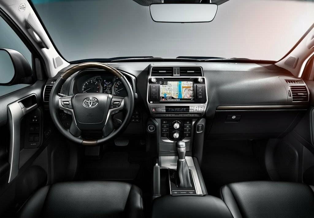 Надо ли «Прадо»: обзор внедорожника в кузове 150