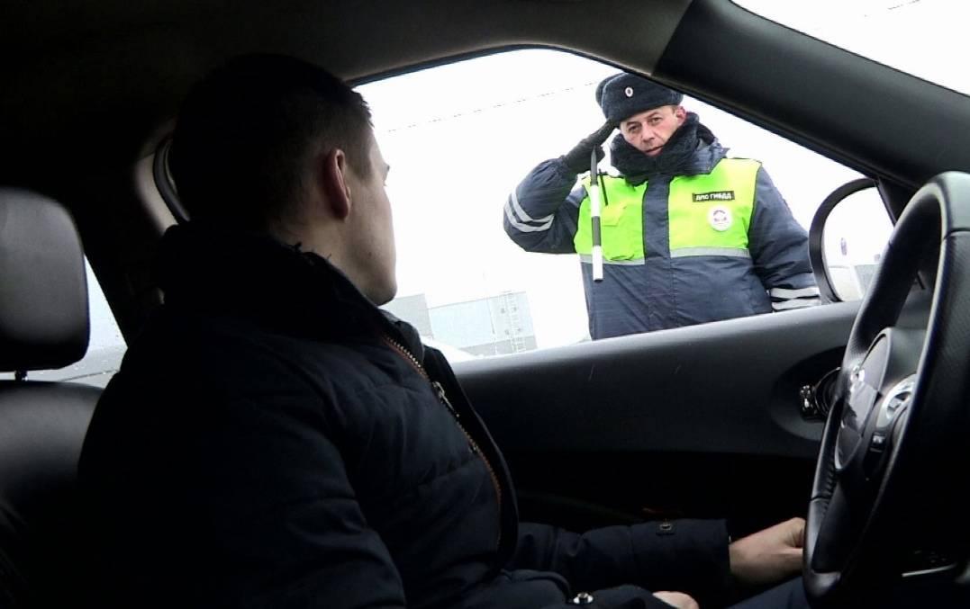 Нарушить без штрафа. чего пешеходу не стоит говорить инспектору дпс