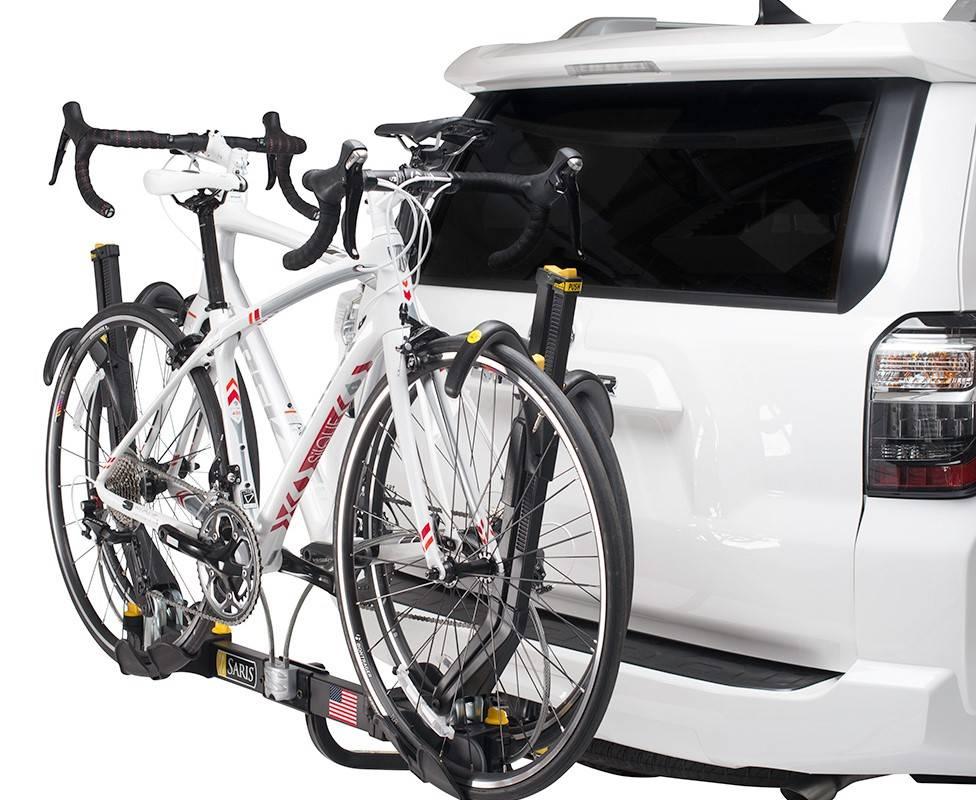 Как перевозить велосипед в машине: рассматриваем варианты