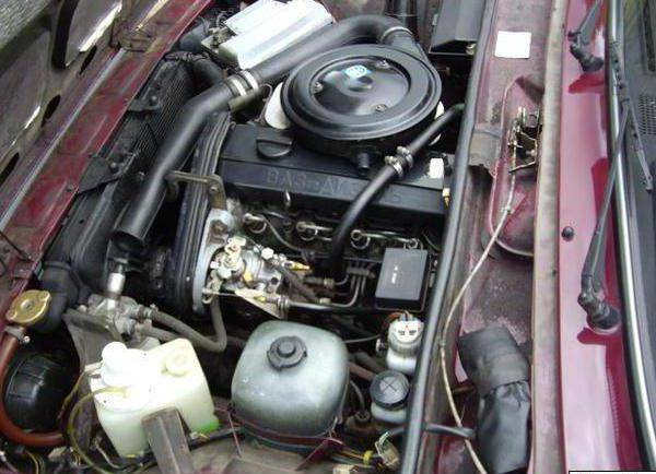 История автомобилей «жигули» от «копейки» до «семерки»
