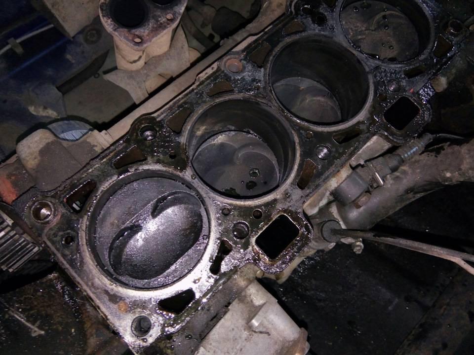 Причины перегрева двигателя и способы их устранения