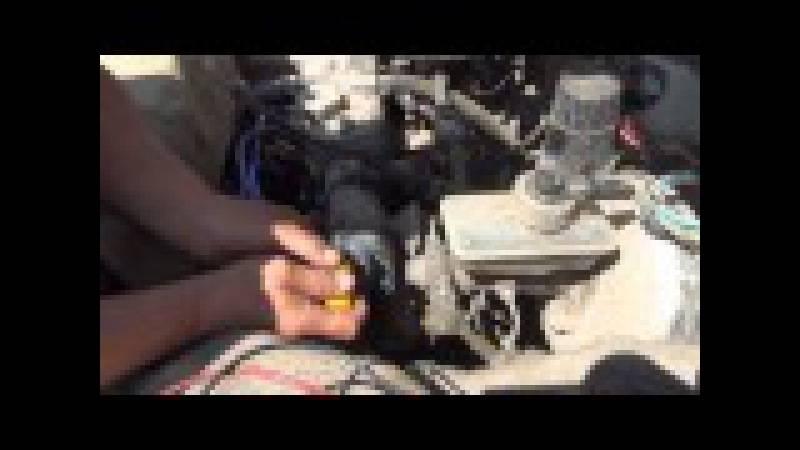 Почему машина дергается на газу? причины и способы устранения неисправности   гбошник