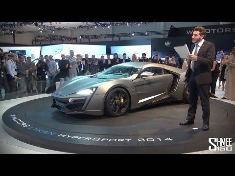 10 самых дорогих автомобилей из форсажа. про такие мечтает каждый