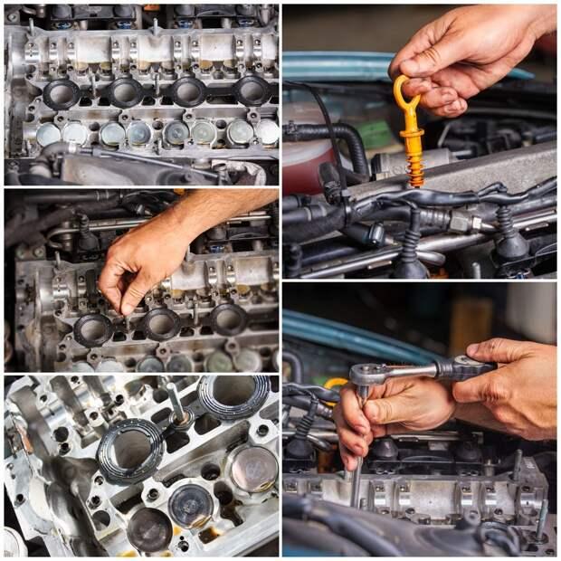 Одноразовые моторы: почему их не ремонтируют?   kak avto - автопортал