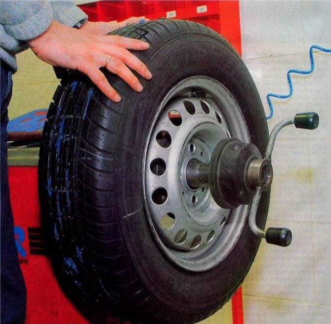 Самодельный балансировочный станок для колес авто. балансировка колёс своими руками