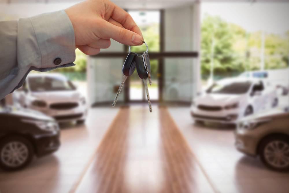 Как лучше продать битый автомобиль