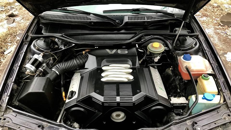 Какой дизельный двигатель лучше на ауди 100