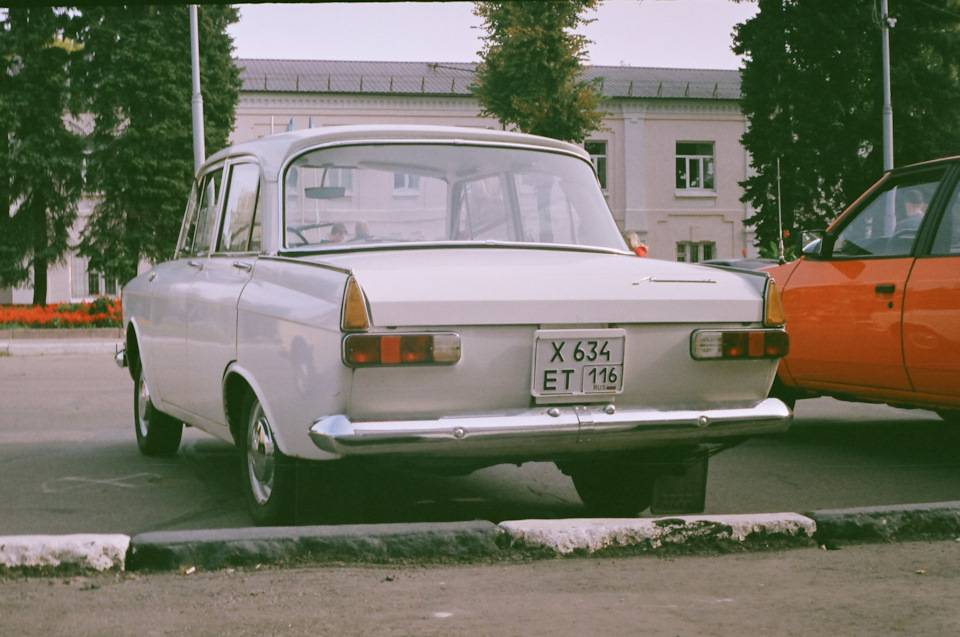 Пять причин любить и ненавидеть москвич-412   хорошие немецкие машины / опель по-русски  /  обзоры opel  / тест — драйвы opel