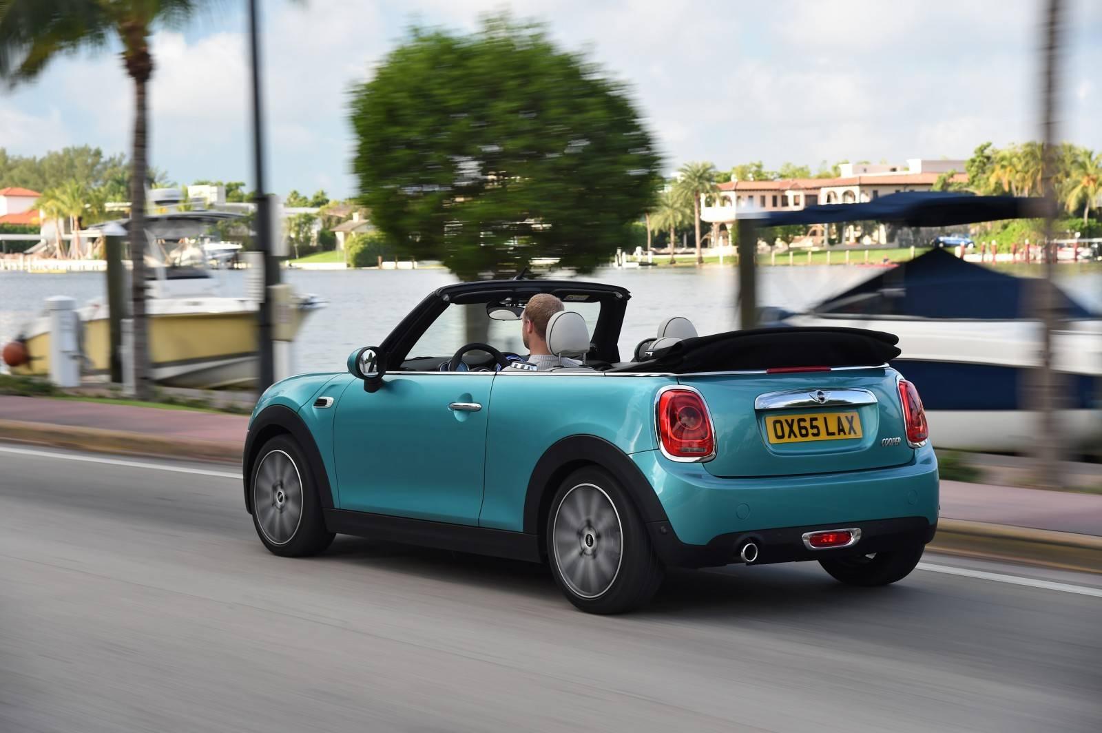 Малышка на миллион и авто выходного дня: обзор Mini Coupe I