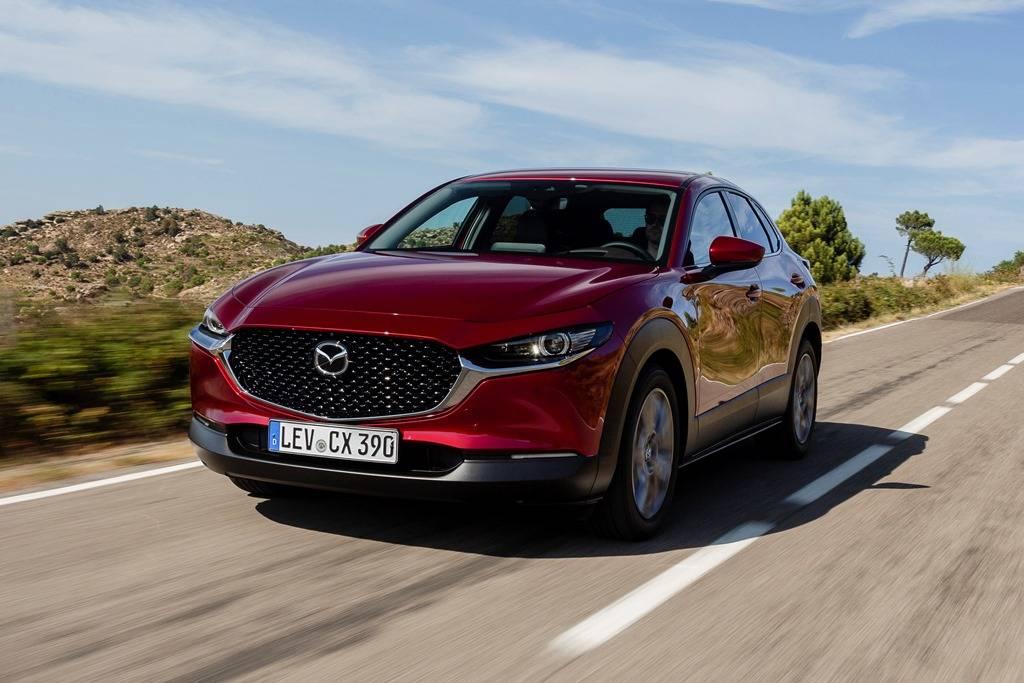 Mazda cx-30 — обзор премиального компактного внедорожника | движение24