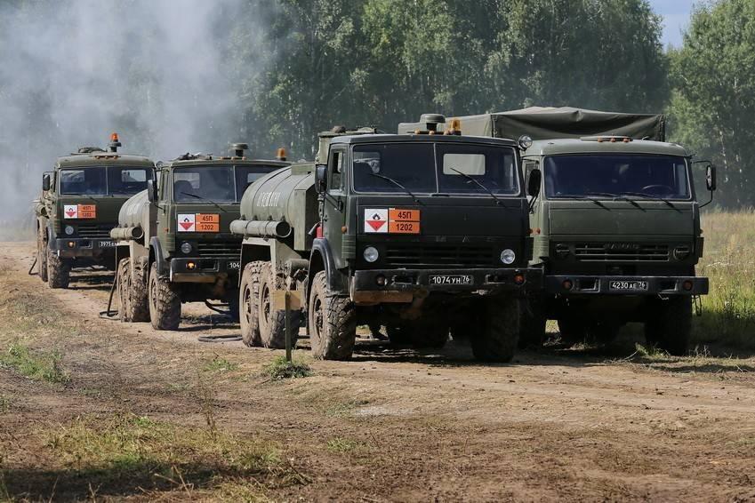 """""""волки"""", """"рыси"""" и """"тигры"""": какие машины используют российские военные"""