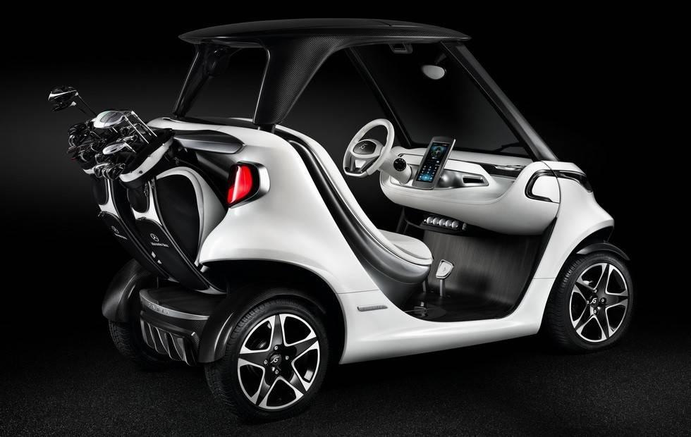 Электромобиль smart – характеристики ситикараавтомобили на альтернативном топливе