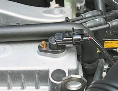 Установка коленчатого вала двигателя в сервисное положение chery tiggo