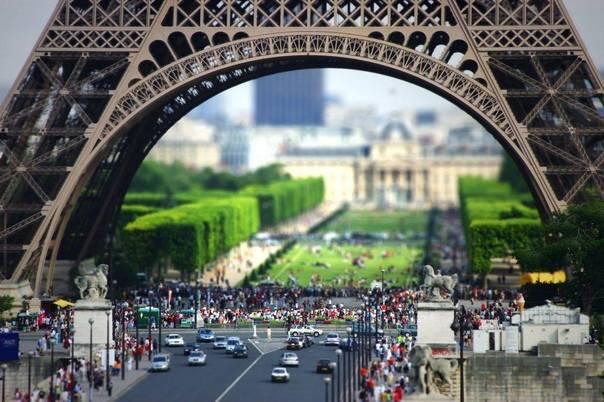 Эйфелева башня на ладони: лучшие отели с видом на главную достопримечательность парижа