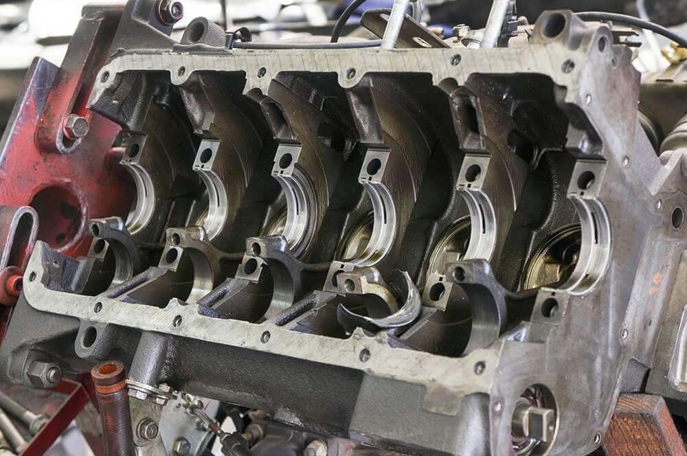 Методы форсирования двигателя: в каких случаях применяются и как