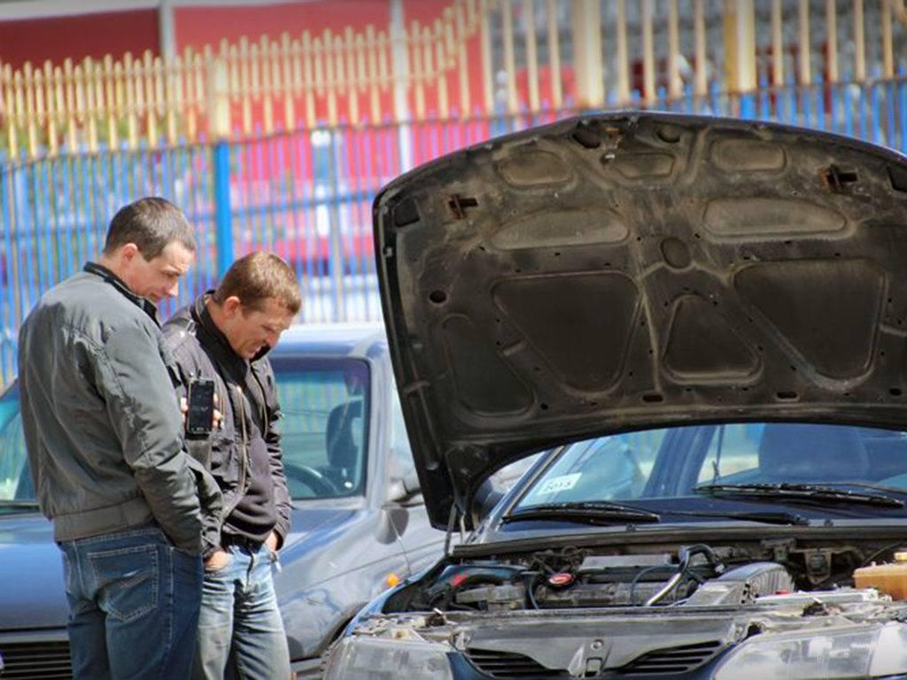Самые популярные автомобили из сша на российском рынке