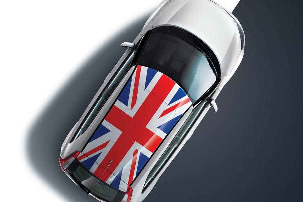 Как купить английскую машину на российском рынке