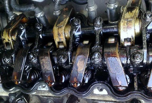 Так можно ли лить дизельное масло в бензиновый двигатель: ответы экспертов   autostadt.su