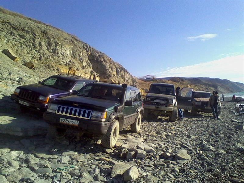 Jeep grand cherokee zj (1993-1998) - проблемы и неисправности