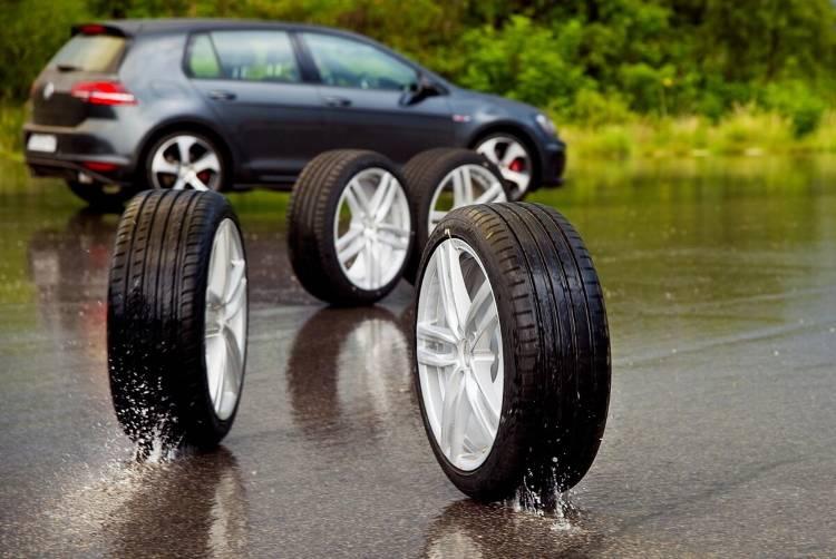 Лучшие летние шины на 2021 год: инструкция по выбору летней резины