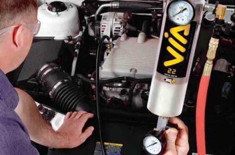 Можно ли промыть топливный фильтр? - ремонт авто своими руками - тонкости и подводные камни