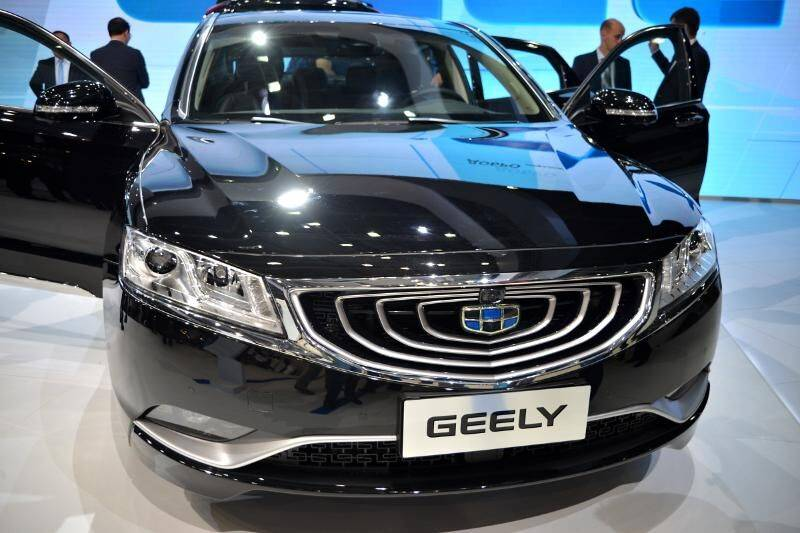 Geely emgrand ec8 – отличный бизнес-седан за доступные деньги