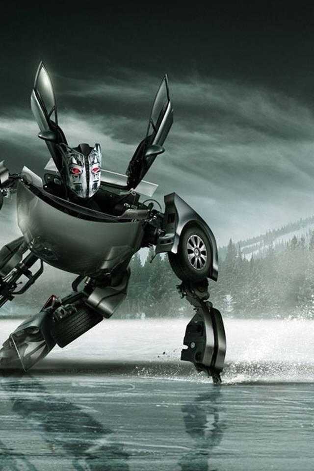 Трансформируюсь, активация: все автомобили из «трансформеров. в какие машины превращались роботы в «трансформерах»