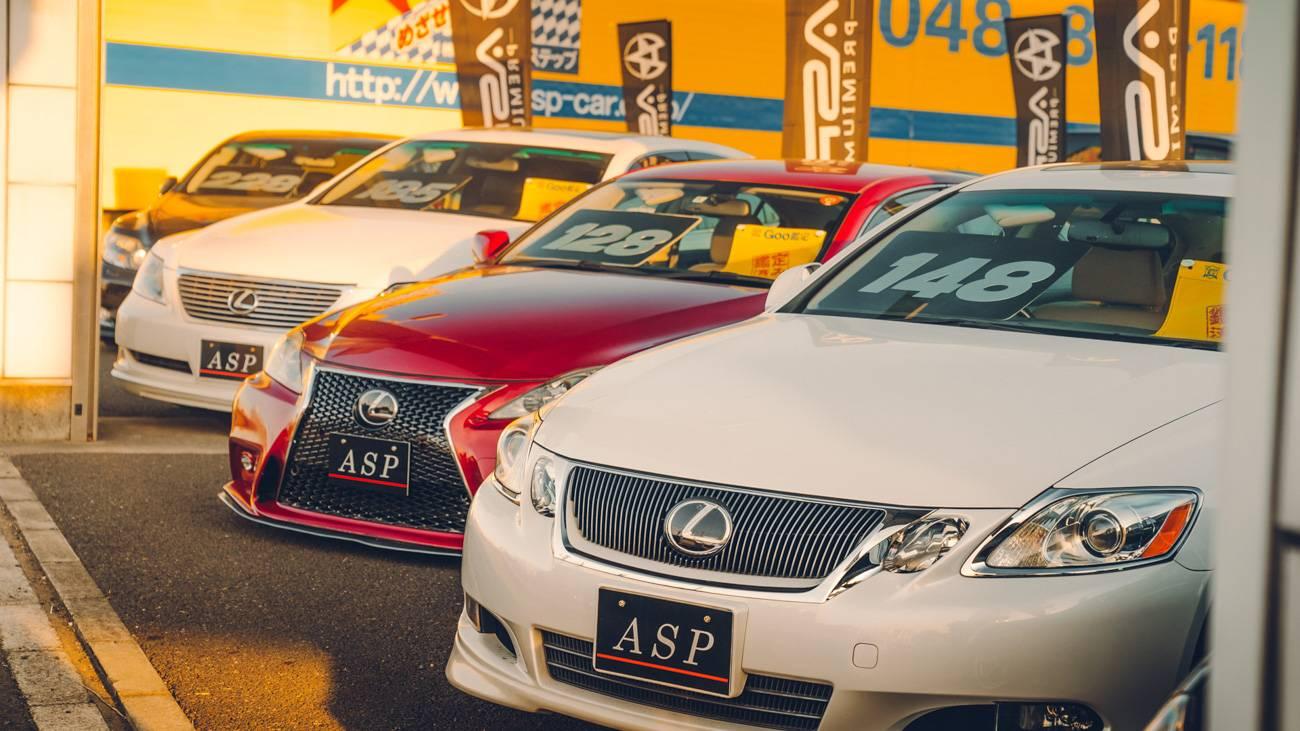 Toyota Rav4 стала «Автомобилем года» в Японии