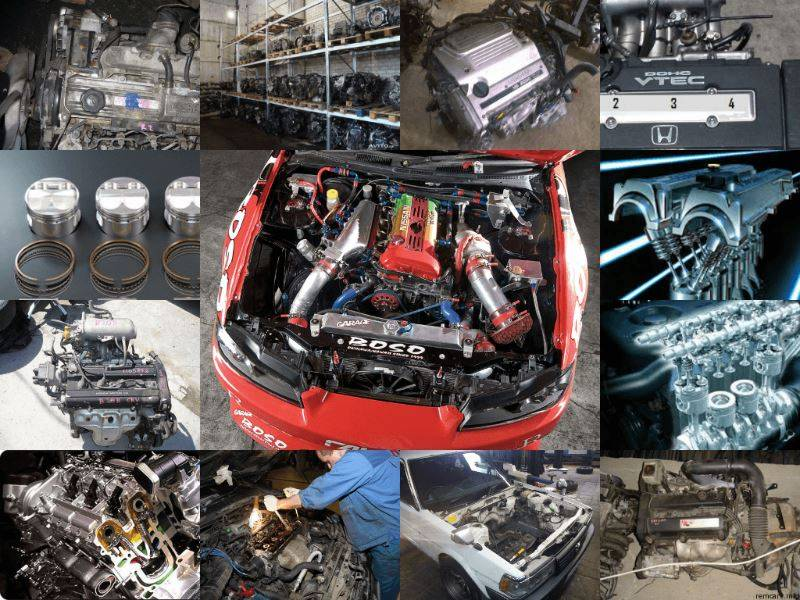 Алюминиевый или чугунный блок цилиндров: эксперт пояснил, какие двигатели лучше и почему (4 фото)