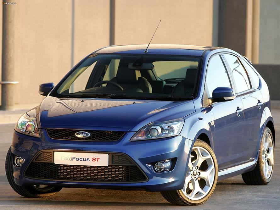 Ford focus 3 поколения – когда для удивления нет причин