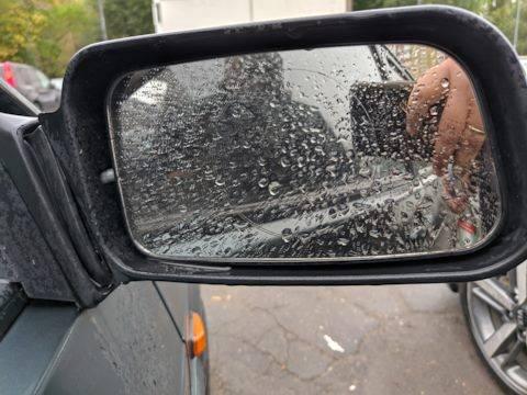 Делаем антидождь для кузова своими руками. все очень просто renoshka.ru