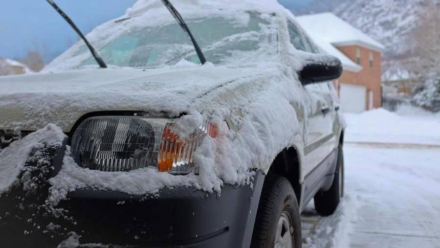 Как влияет датчик температуры на пуск двигателя