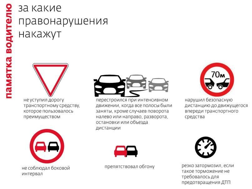 Причины ухудшения обзорности автомобиля