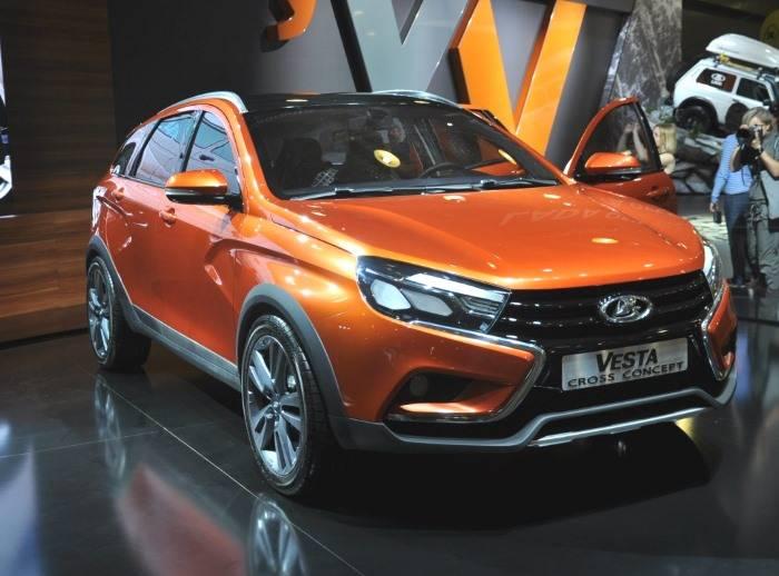 Lada vesta sw: самый дешевый спортвагон нароссийском рынке
