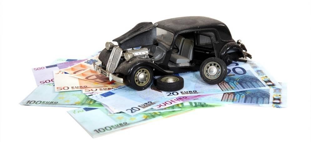 Сумма транспортного налога на старые автомобили старше 25 лет