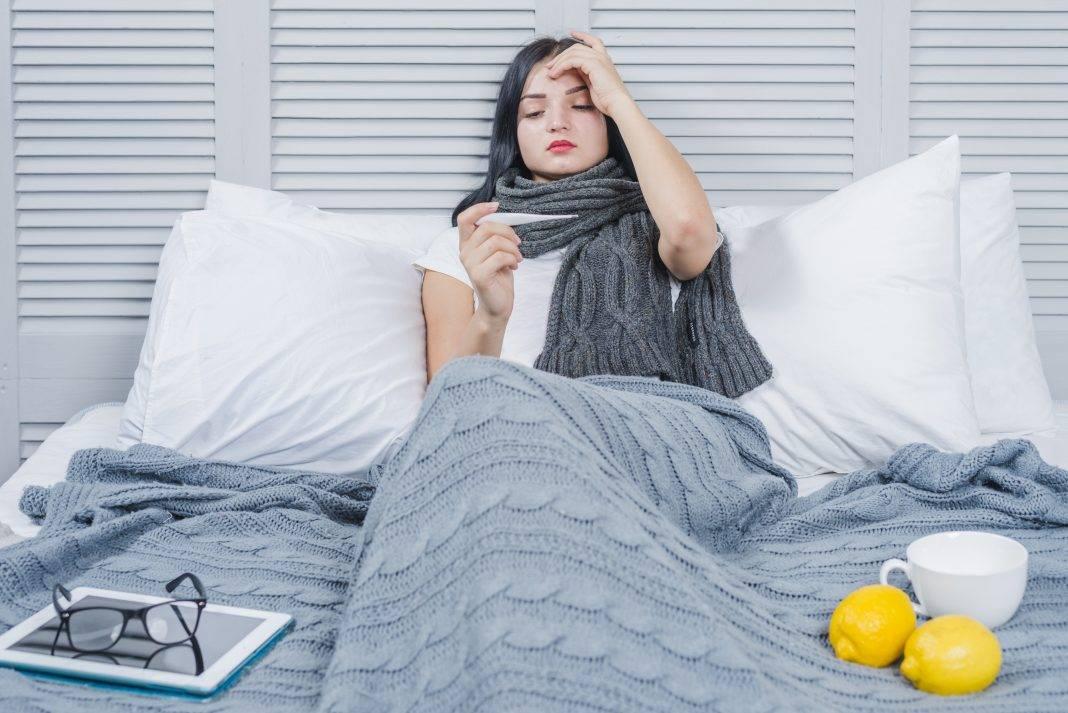 Продуло: как не заболеть от сквозняка или ветра — wonderzine