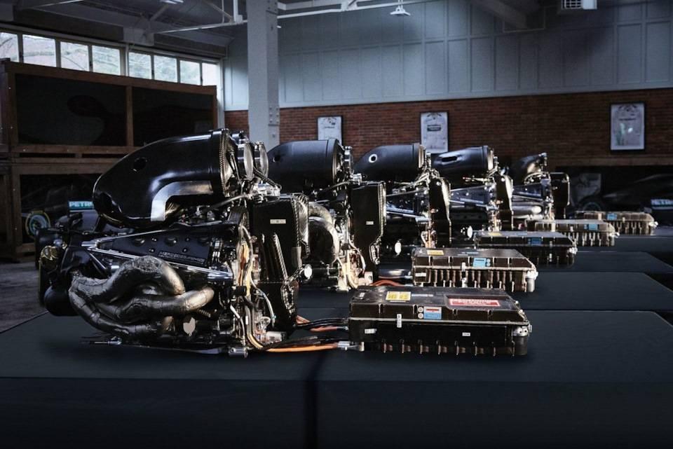 Нужны ли автомобили с моторами— «миллионниками»