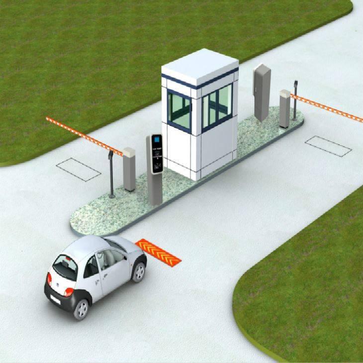 Система помощи при парковке - в 2021 году, разработка, интеллектуальные