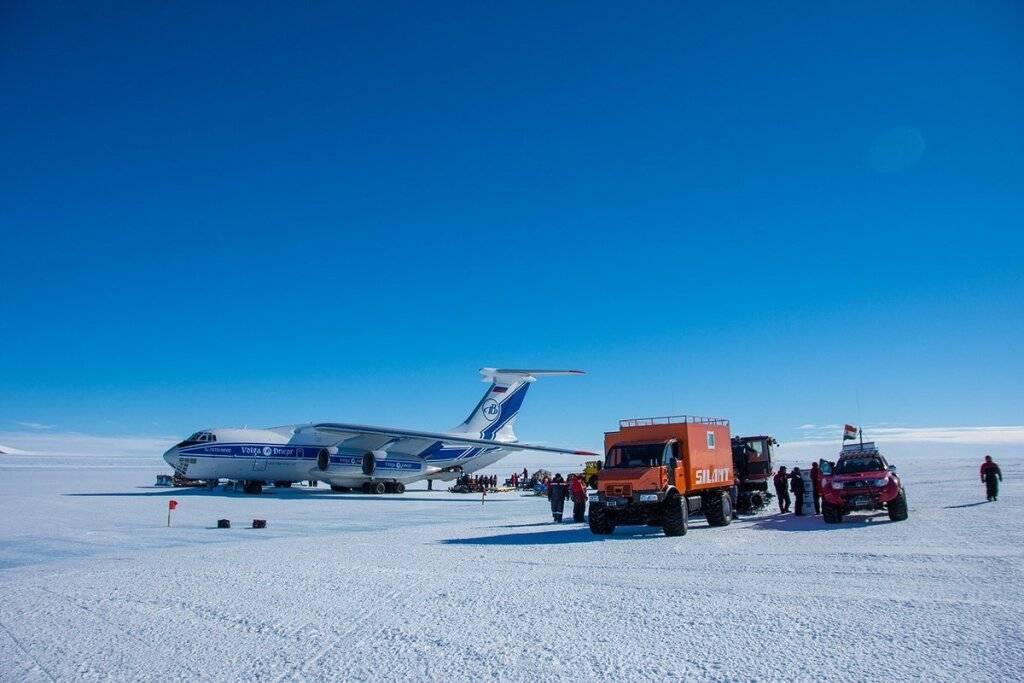 Работа и вакансии в антарктиде в 2021 году