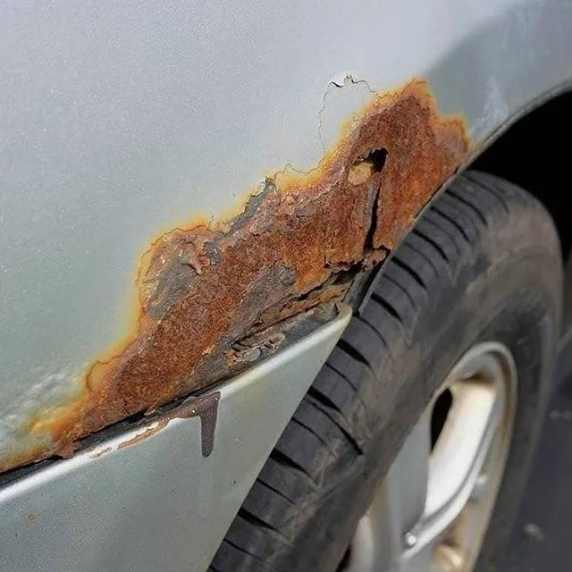 Влияние химических реагентов на кузов авто – что делать, как защитить лкп?