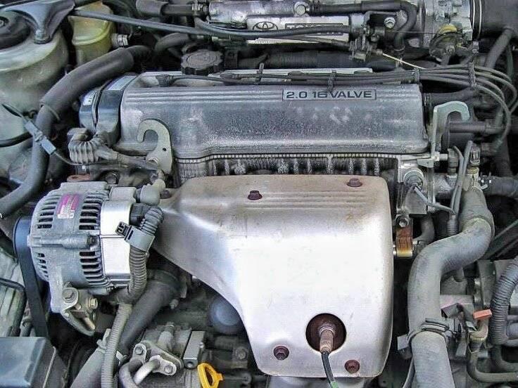 Самые долговечные и надёжные двигатели для легковых автомобилей в 2020 году. двигатели миллионники