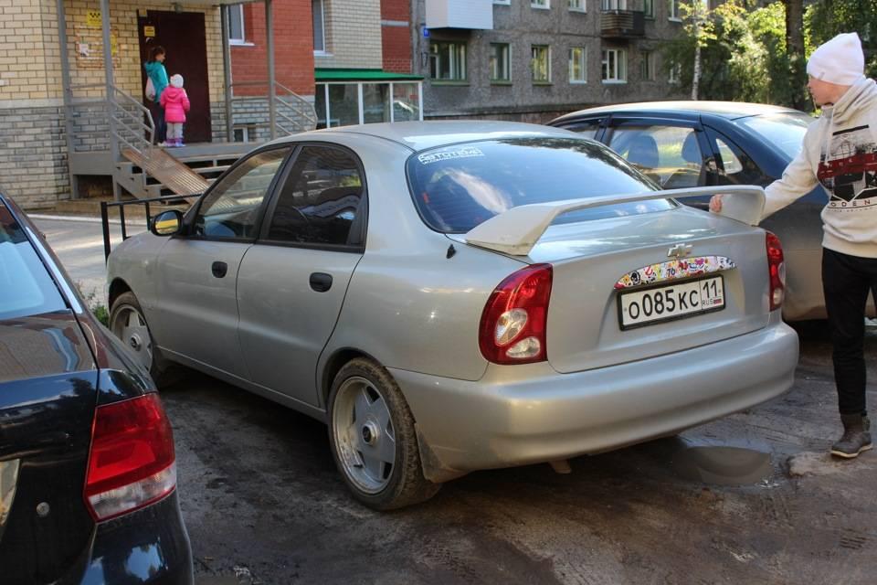 Один против шлагбаума, или Как водитель из Симферополя стал звездой Интернета