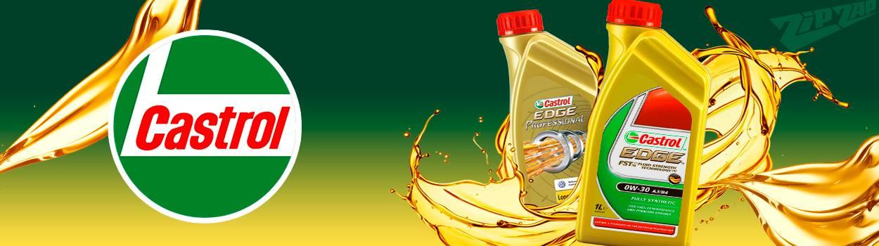 Масло castrol, причины успеха