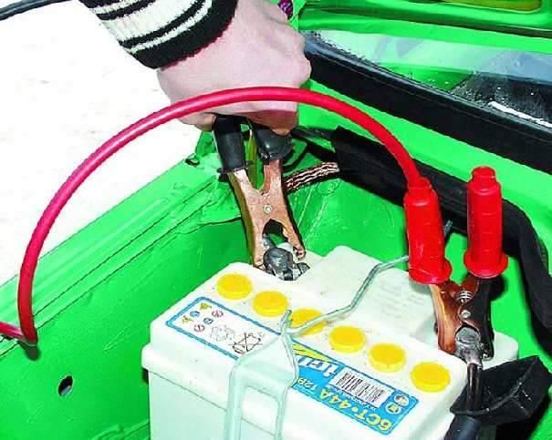 Автомобильный аккумулятор (акб) не заряжается, причины