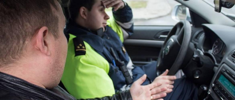 Езда без прав после лишения: ответственность, наказание, действия в случае остановки | помощь водителям в 2021 и 2022 году