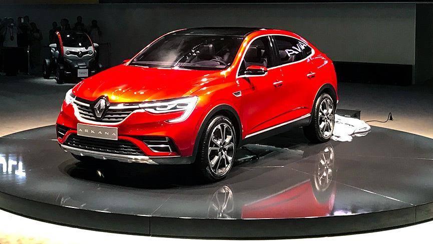 Как Renault будет выживать в кризис: компания обнародовала антикризисный план