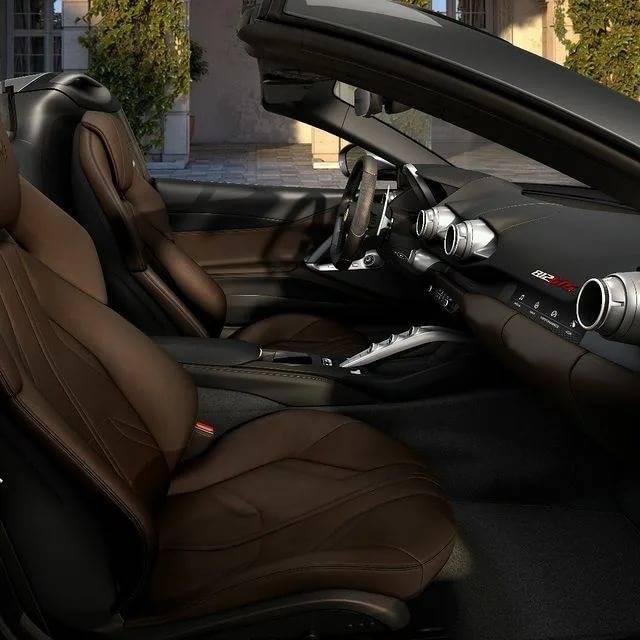 2020 ferrari 812 gts wallpapers - wsupercars